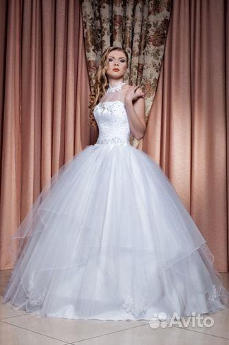 Купить Свадебное Платье В Перми Недорого