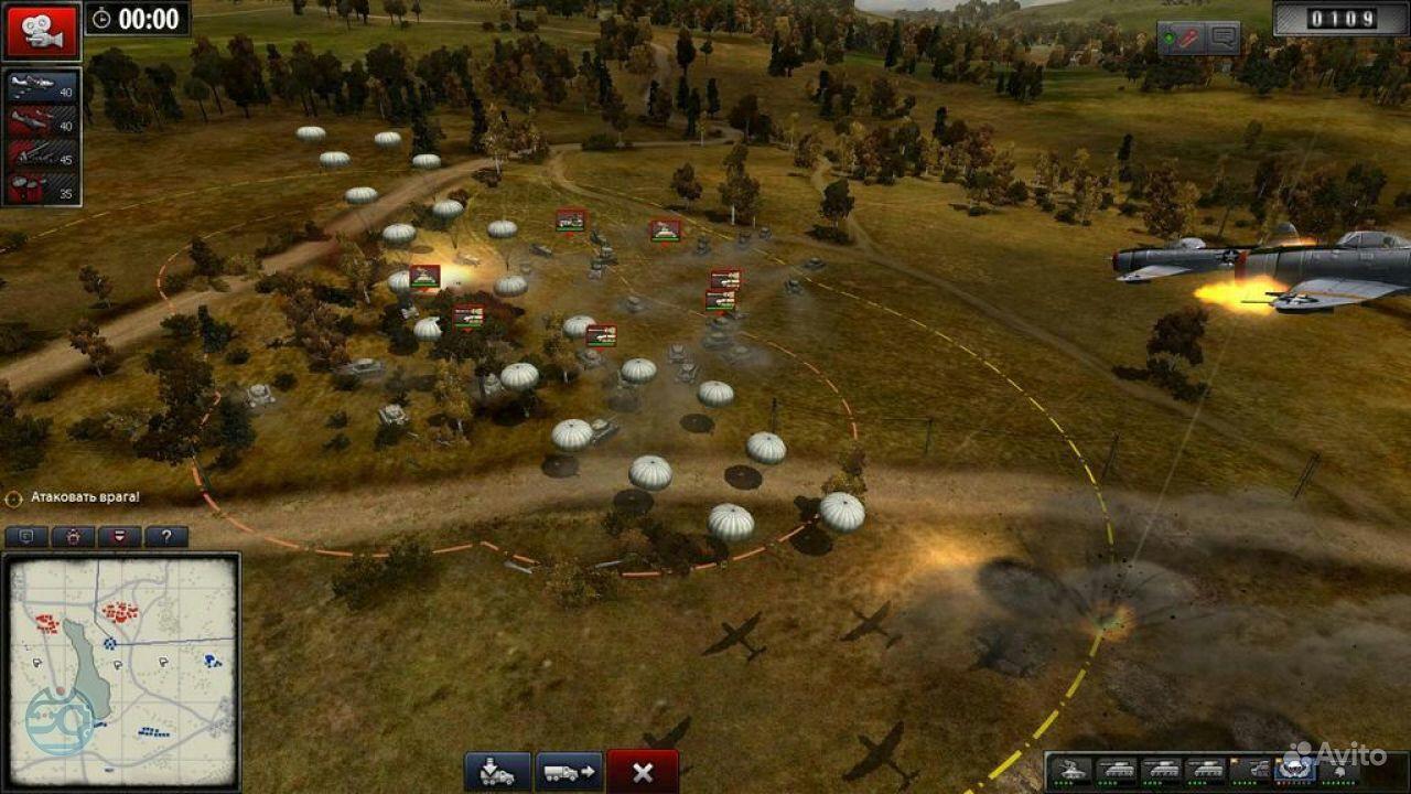 Qarabaq Wars Торрент