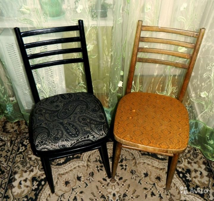 Как можно отремонтировать стул - Модная точка
