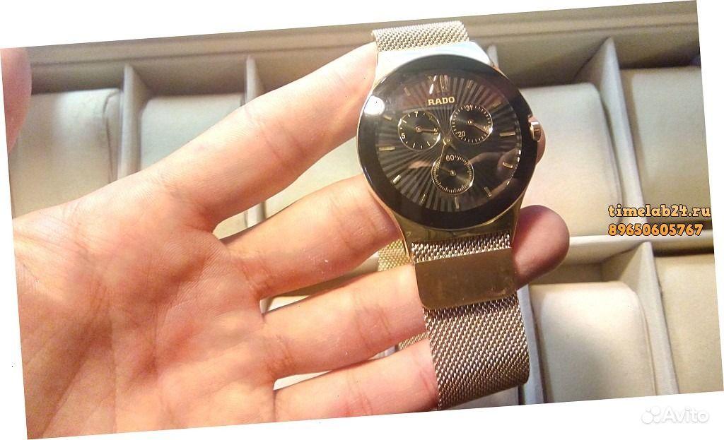 Часы Rado Купить копии часов Rado дешево Мужские и