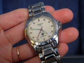 Swatch Irony - Swatch Россия