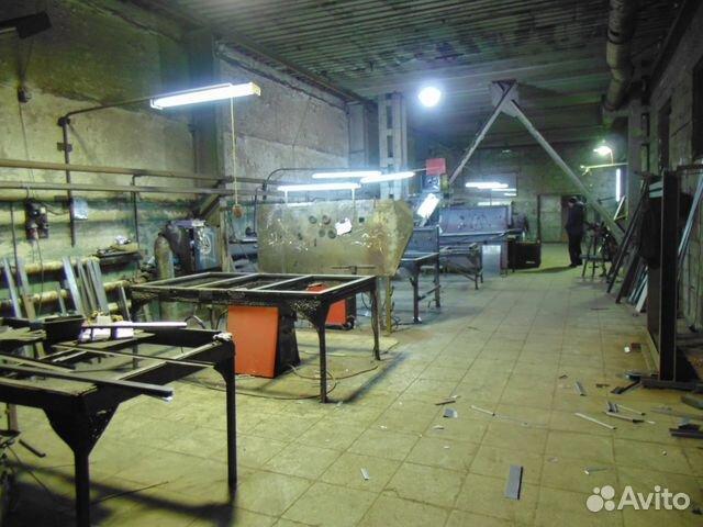 Сдать в аренду цех металлообработки в москве сдача лома в Ершово