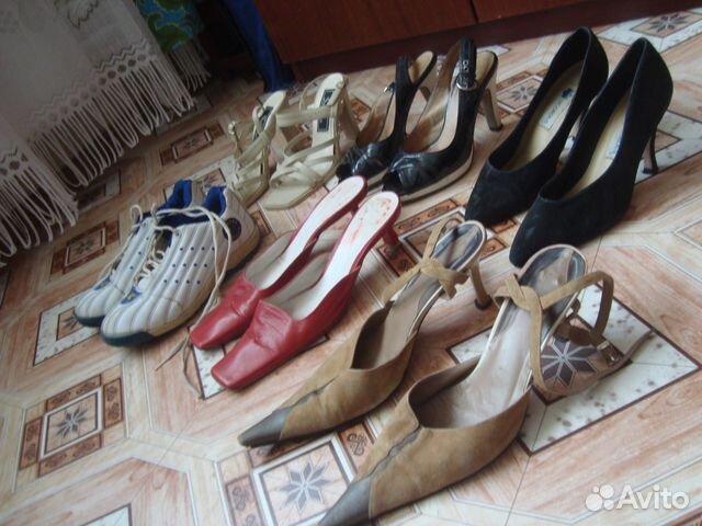 Обувь и одежду отдать в дар