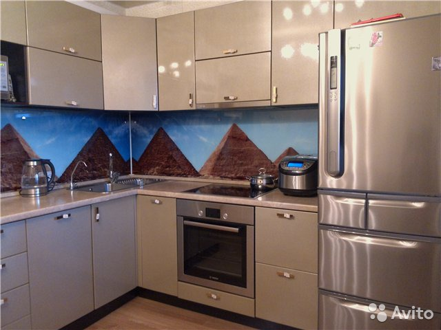 Кухня кофе с молоком дизайн фото