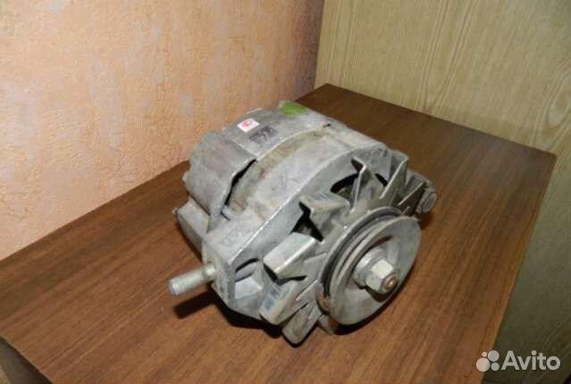 Фото №4 - лучший генератор для ВАЗ 2110
