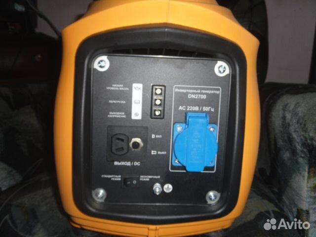 Инверторный генератор волгоград инверторный