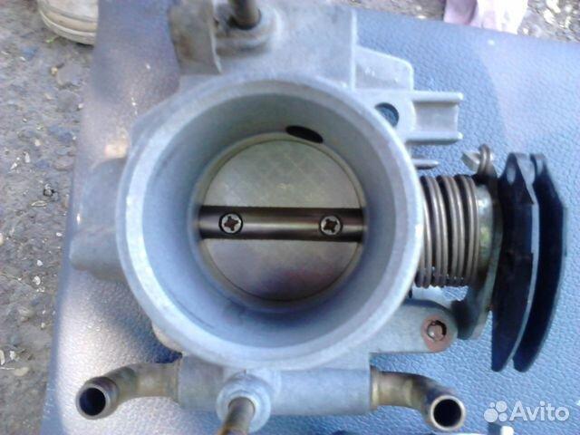 Фото №24 - дроссельная заслонка ВАЗ 2110 устройство