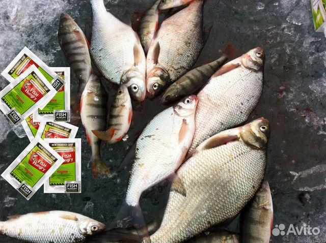 самодельные активаторы клева рыбы