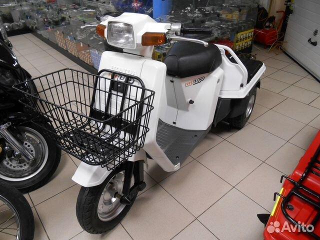 Скутеры - продажа и цены в СПб
