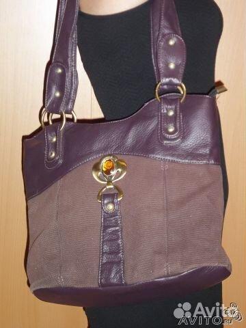 Женские сумки через плечо - купить сумку через плечо