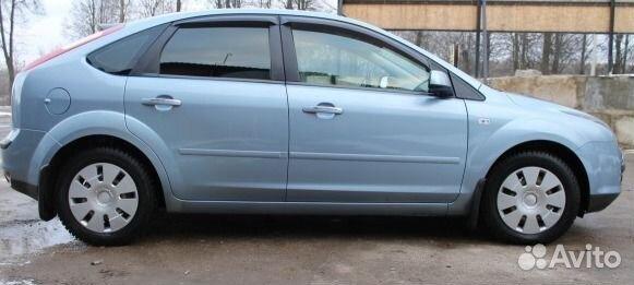 Автосвет на форд фокус 2