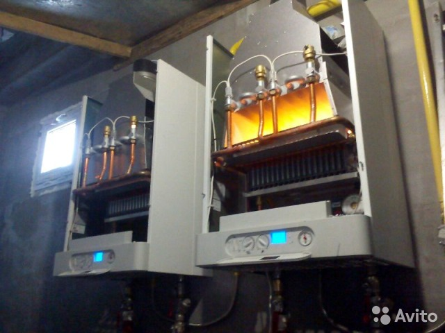 Обслуживание и ремонт газовых котлов 89787497392 купить 1