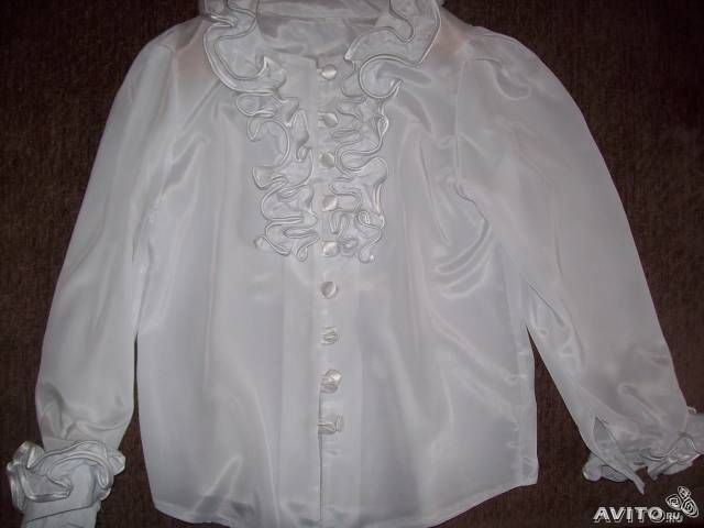 Блузки На 1 Сентября В Уфе