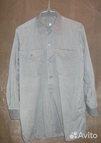 Рубашка Вермахта