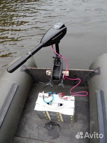 лодочные моторы nissamaran ecomotor