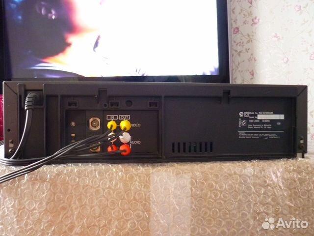 Panasonic NV-SR80AM HI-FI