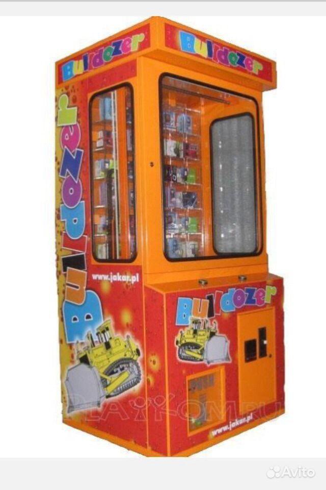 Купить игровой автомат алладин