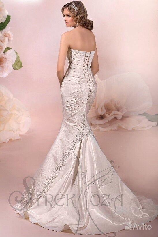 Свадебные Платья Арзамас Цены