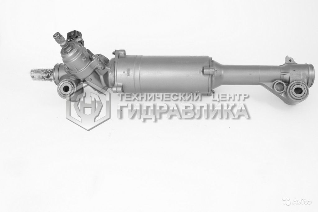 Рулевая рейка Лексус GS430