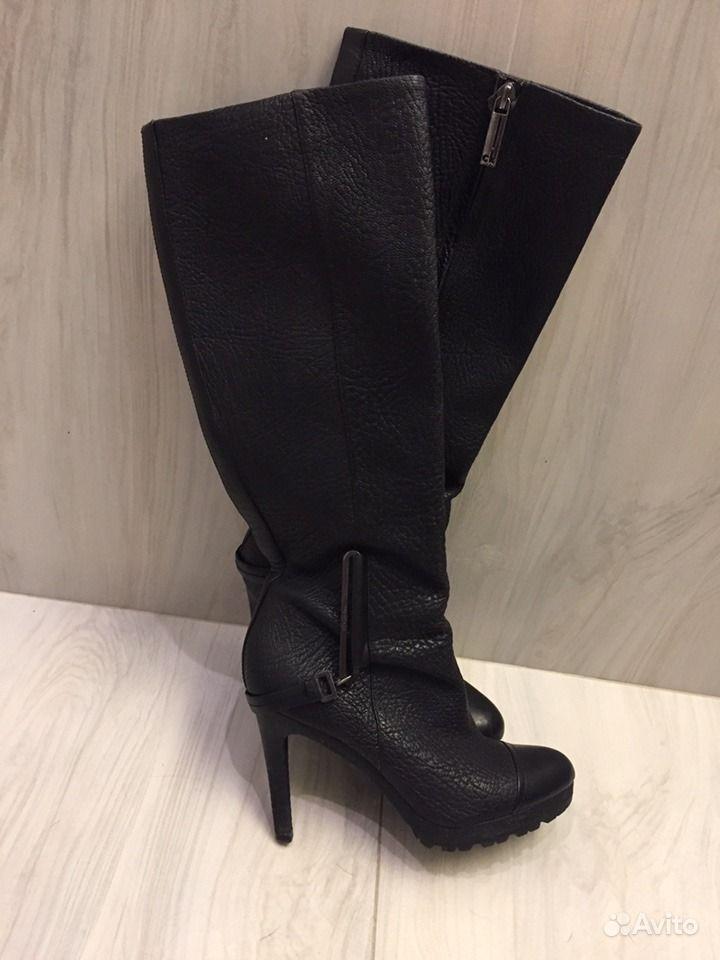 3bad1949a226 Сапоги Calvin Klein Jeans   Festima.Ru - Мониторинг объявлений