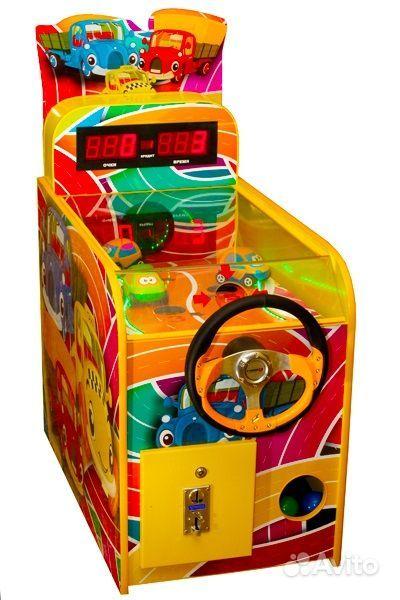 Услуги - Ремонт игровых автоматов, обслуживание