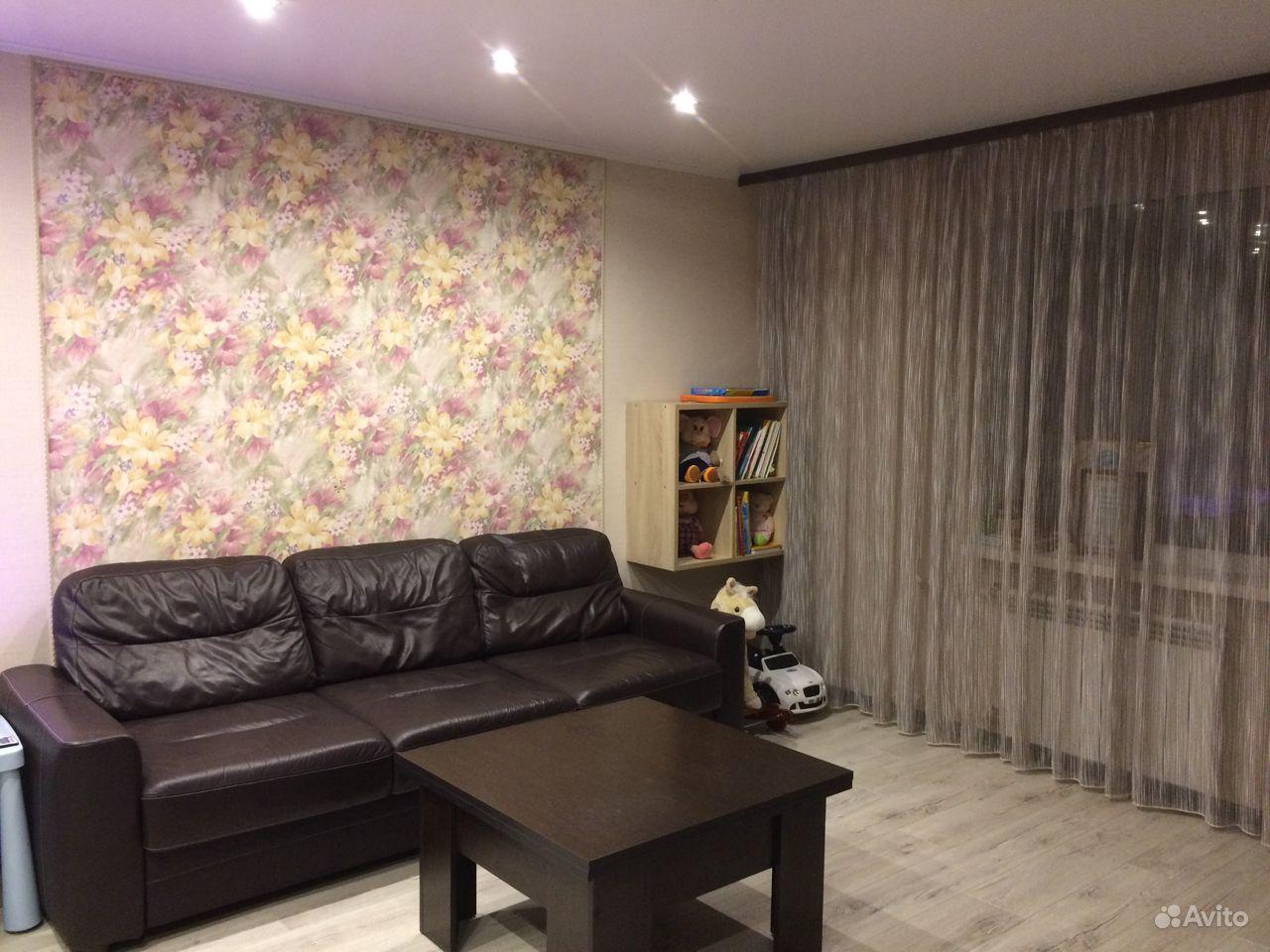 Недвижимость Квартиры / 1-к квартира, 42.7 м², 1/5 эт.
