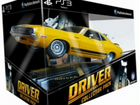 Driver san francisco collector pack ps 3/xbox 360
