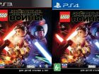 Lego Star Wars Force Awakens PS3/PS4/Xbox360/One