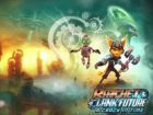 Ratchet Clank A Crack in Time (PS3) (англ.)