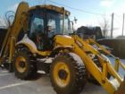 JCB 3CX Super 2005 года