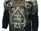 Affliction xzavier thermal longsle новая