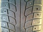 205/55R16 Michelin X-Ice North К2 VI 6-7 мм