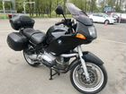 BMW R1100 RS 1999 год