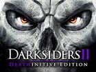 Darksiders 2 - Deathinitive Edition для PS4