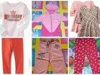 Фирменная теплая одежда и колготки Новая