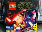 Lego Star Wars the Force Awakens Special Edition