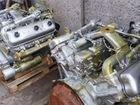 Двигатели ямз 236М2 с военного хранения