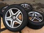 Оригинал зимние колеса R20 AMG G63 W463