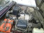 Двигатель на ниву