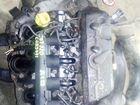 Двигатель рено мастер/ опель мовано G9T702 2.2dci