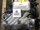 Двигатель AFT Фольксваген Пассат Б4 1.6