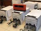 Каскадная установка Viessmann, 300 кВт