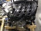 Двигатель Ларгус в сборе 8 Кл