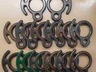 Восьмерки с рогами (инвары) Крок новые