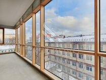 4-к. квартира, 161,7 м², 5/7 эт.