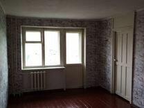 3-к. квартира, 60 м²,3/5 эт.