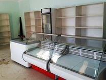 Оборудование для магазина продуктов