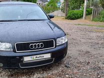 Audi A4 1.9МТ, 2002, 400000км