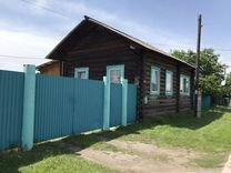 Дом 64 м² на участке 20 сот.