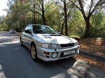 Subaru Impreza 2.0МТ, 1996, 540000км